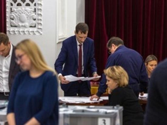 Первые подсчеты голосования за место под собор Екатерины: Приборостроительный завод лидирует