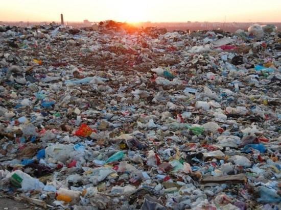 В Хакасии больше всего мусорных свалок в Бейском, Орджоникидзевском и Аскизском районах