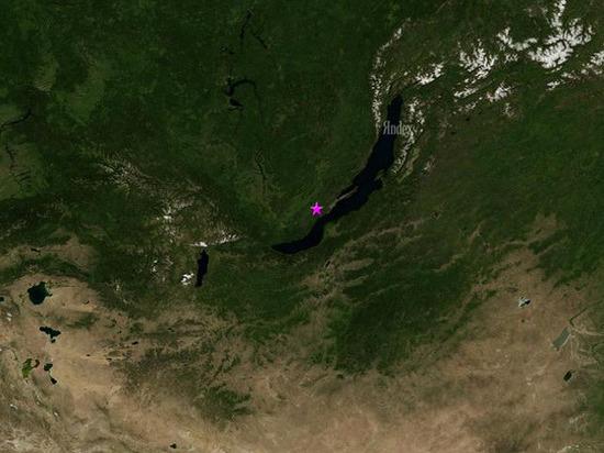 В Оренбургской области зафиксированы подземные толчки