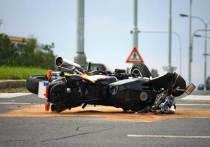 В Хакасии осудят мотоциклиста, по вине которого погиб его друг