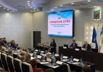 Марину Трескову снова выбрали главой Лабытнанги