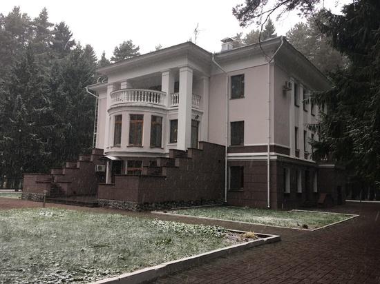 Редактор «МК в Смоленске» побывал в резиденции губернатора