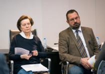 Наталья Комарова обсудила с сургутянами развитие жилищной сферы