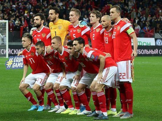 Ван Дейк не приедет: стало известно, с кем Россия не сыграет на Евро