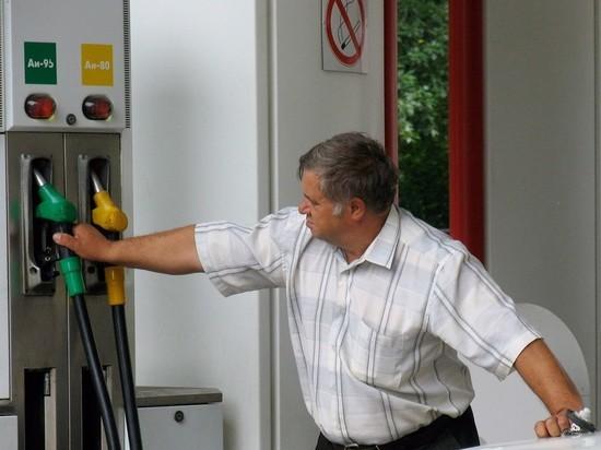 Минэнерго заявило об улучшении качества топлива на АЗС
