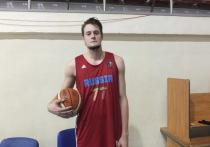 В БК «Рязань» вернулся 21-летний нападающий