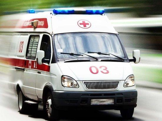 Пойманного на хулиганстве мужчину увезли из полиции в больницу в тяжелом состоянии