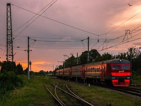 Воронежские «дачные» электрички завершают работу
