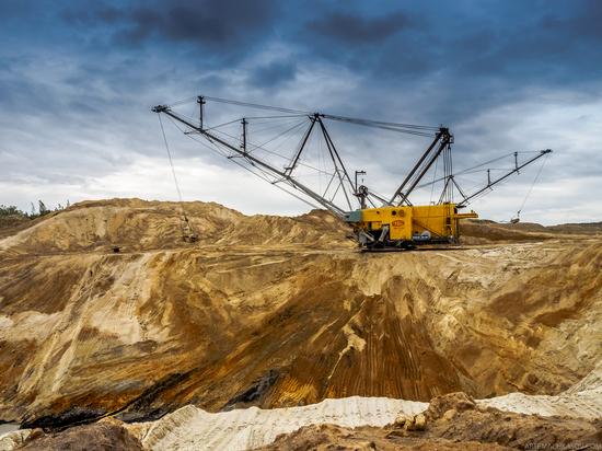 Предприятие «Русского Угля» в Приамурье добывает топливо с 5% опережением плана