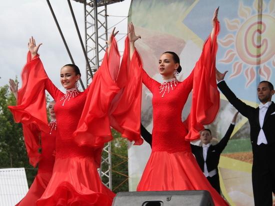 Германия: Близится открытие фестиваля «Россия в гостях у Эссена»
