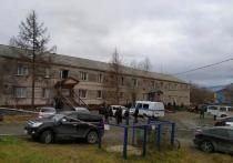 Жители съехавшего со свай дома в Салехарде получат новое жилье