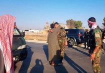 После нескольких дней обстрелов курдских поселений турецкой артиллерией, руководство сирийских курдов решило пойти на сделку с Дамаском