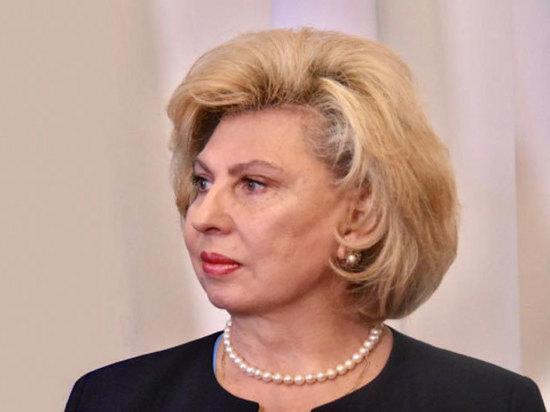 """Москалькова назвала убийцу саратовской девочки""""получеловеком"""" и отказалась ему помогать"""