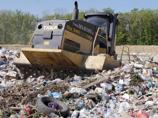 5,6 млрд рублей потратит Воронежская область на экологические проекты