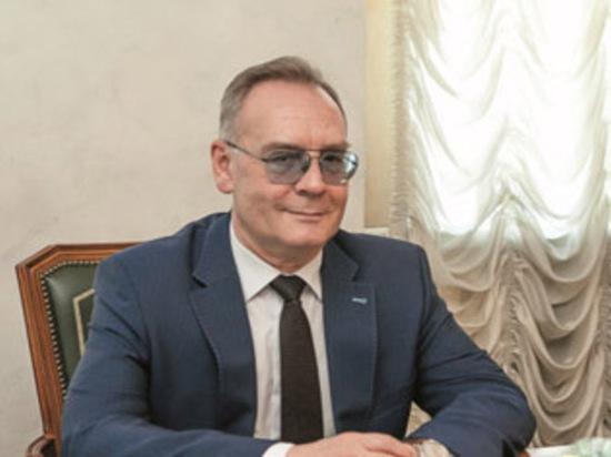 Избирком Хакасии сообщил о досрочных выборах мэра Абакана