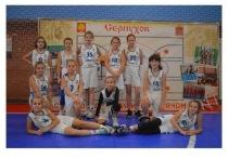 В Серпухове стартовал турнир по баскетболу «Подмосковная Звезда»