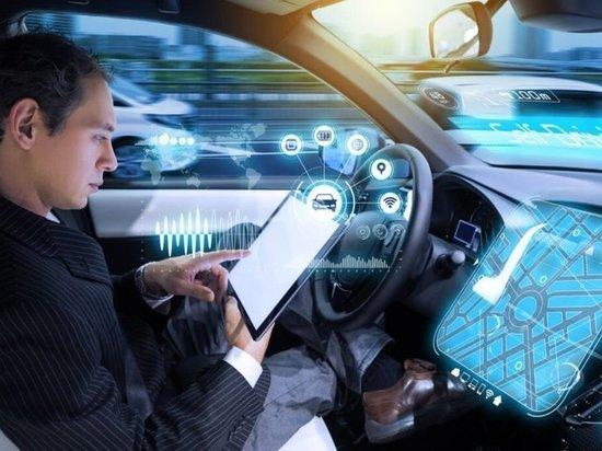 Что ждет беспилотные автомобили через 10 лет - опрос