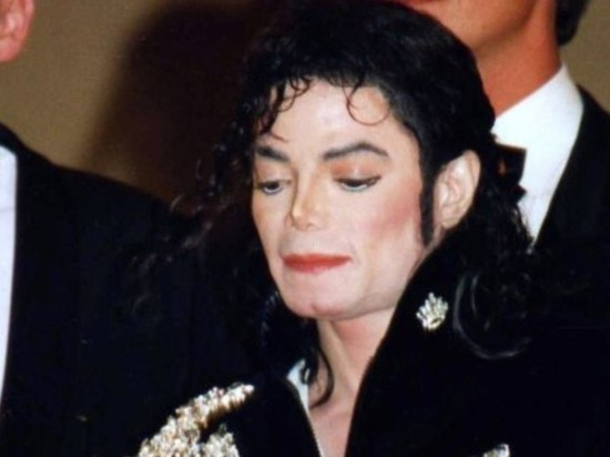 Элтон Джон назвал Майкла Джексона