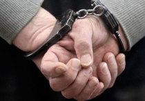 Начальника санатория Федеральной таможенной службы поймали на взятке