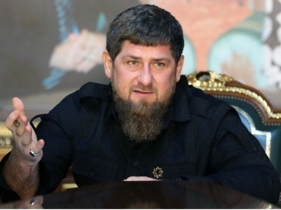 """СМИ узнали о масштабной """"зачистке"""" среди приближенных Кадырова"""
