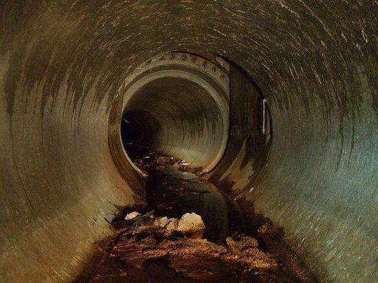 Тамбовская область получит 90 миллионов на реконструкцию канализации