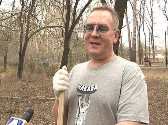 Абаканцы называют Булакина лучшим мэром России