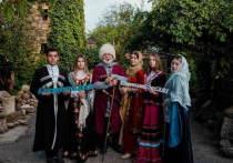 Студенты СКФУ познакомились с культурным наследием Северного Кавказа