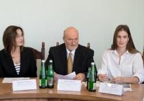 На стажировку в Краснодар приехали медсёстры из немецкого города Карлсруэ