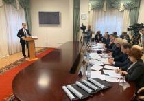 Гордума определила двух претендентов на пост главы Салехарда