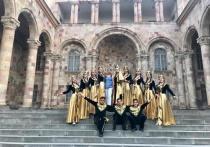 НАИРИ: маленькая Армения в Ставрополе