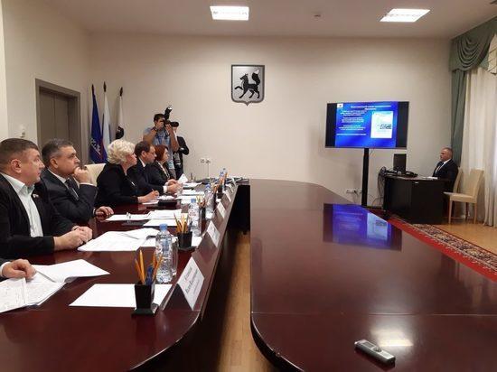 Кандидаты на пост главы Салехарда представляют программы по его развитию