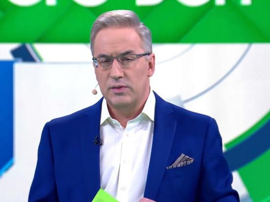 Россиянам показали жесткое порно вместо ток-шоу на НТВ