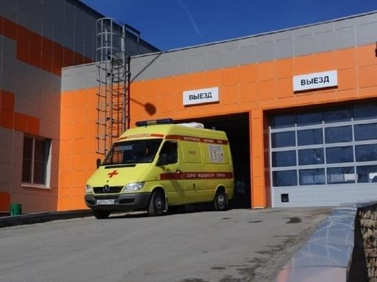 На западе Волгограда в двойном ДТП пострадала 13-летняя девочка