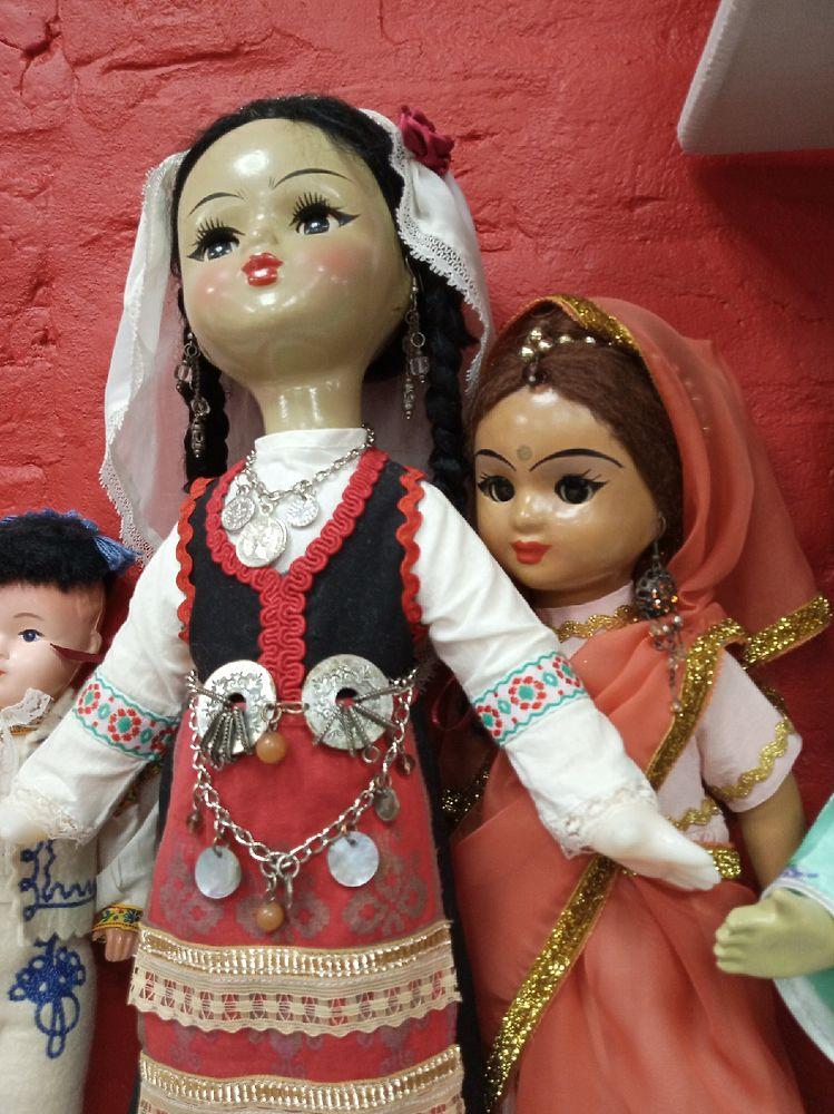 Одоевский музей советской игрушки – место, где играют взрослые