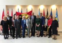 D Доме правительства Московской области состоялись торжества, посвящённые 90-летию региона