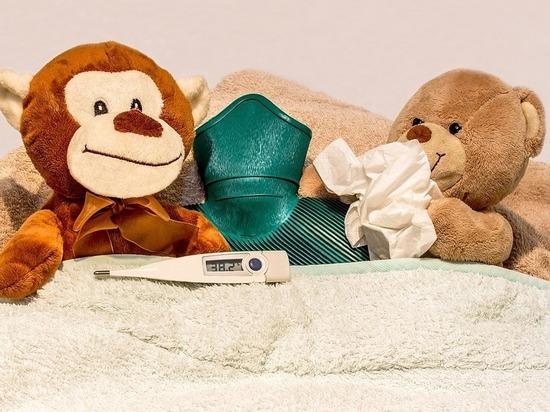 Эти 3 средства от простуды не работают