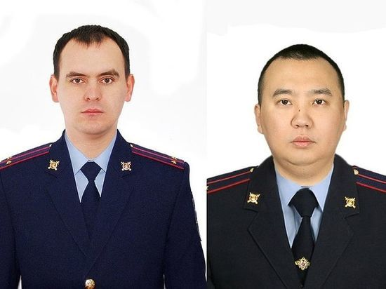 Депрессию назвали причиной убийства участкового и его жены в Ноябрьске