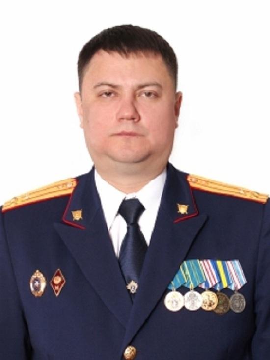 В СУ СК РФ по Алтайскому краю назначили первого замглаву