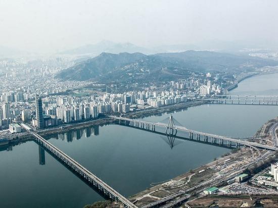 СМИ: в Южной Корее российских туристок задерживают по обвинению в проституции