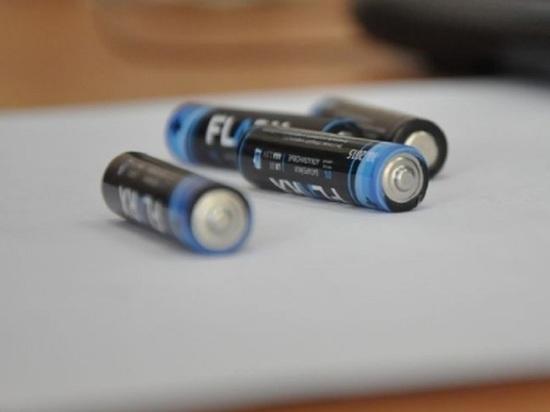 Ярославским школьникам предложили собирать отработанные батарейки за подарки