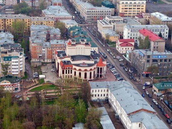 В Кирове на урбанфоруме выберут символ 650-летия города