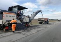 Южное ДСУ отремонтировало дорогу на малую родину Михаила Калашникова и завершило все работы в срок