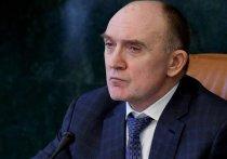 Официально подтверждено возбуждение уголовного дела в отношении экс-губернатора Челябинской области Бориса Дубровского