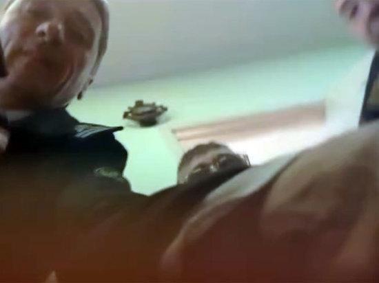 В Крыму преподаватели подрались со студентом из-за сделанного замечания