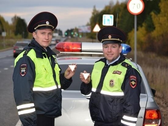 В Кировской области все больше сбитых пешеходов