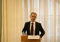 Алексей Титовский стал новым главой Салехарда
