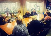 Транспортная компания «Рузи» в Ноябрьске стала партнером проекта «Забота»