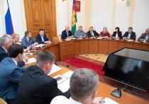 Депутаты ЗСК проверили, как в районах учатся новым расчётам льгот за ЖКУ