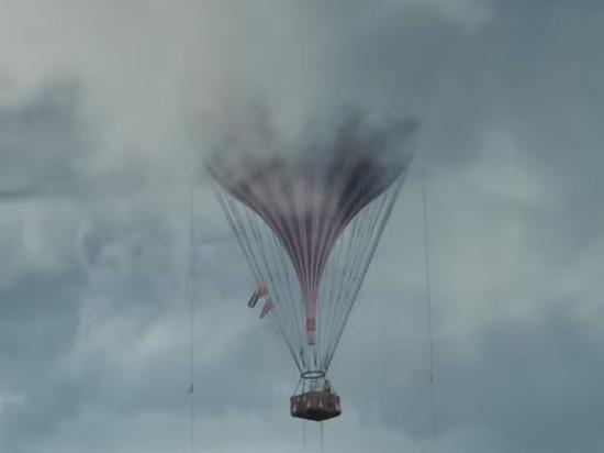 Русский трейлер фильма «Аэронавты» появился в интернете