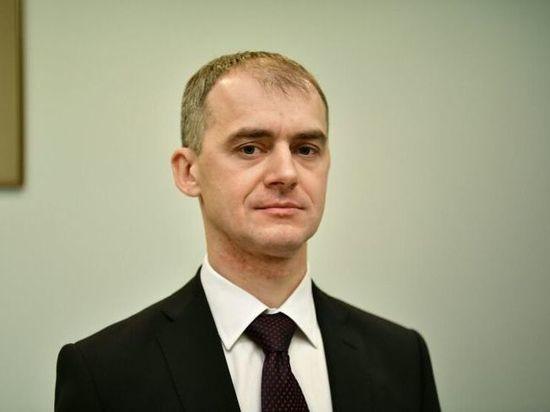 Алексея Титовского избрали новым главой Салехарда: мнения экспертов. Фото